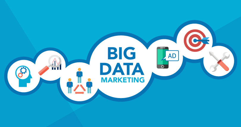 O uso e impacto de Big Data no marketing