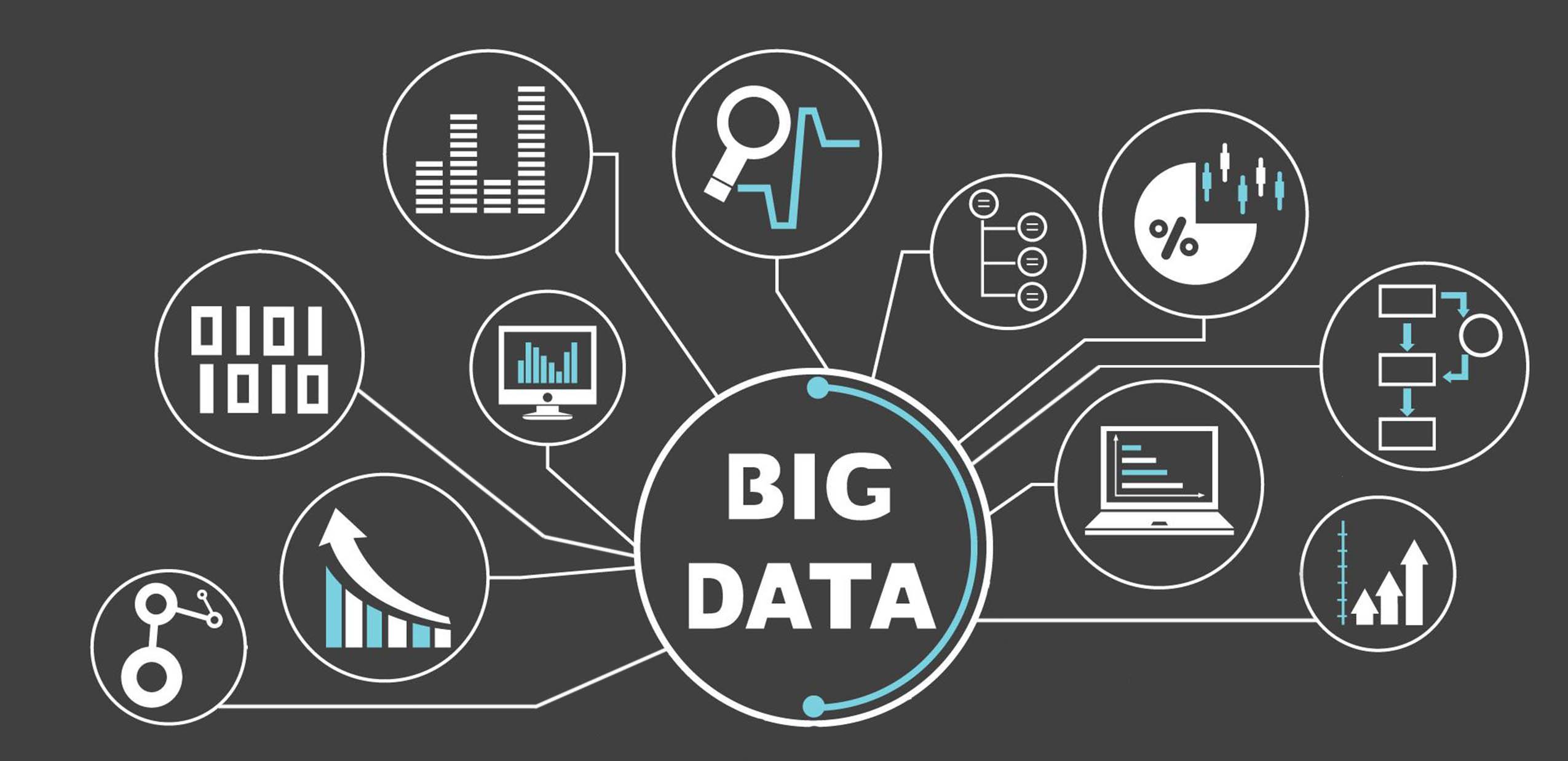 Big Data: principais tendências para 2018